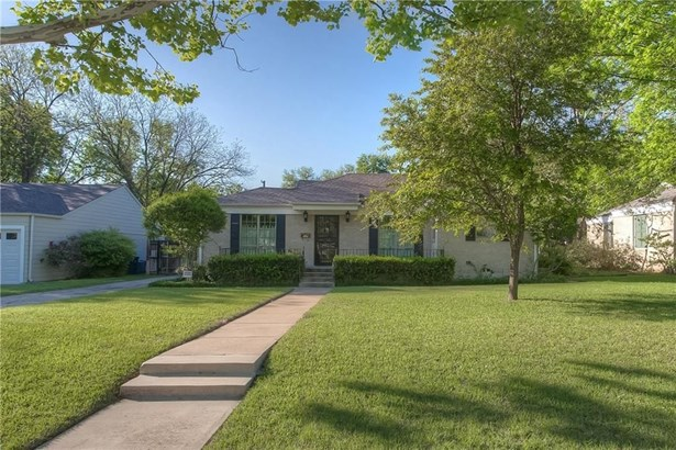 6117 Kenwick Avenue, Fort Worth, TX - USA (photo 4)