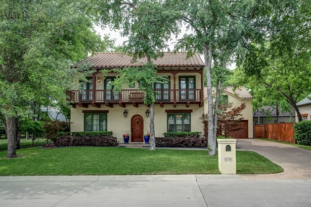 2708 River Forest Drive, Fort Worth, TX - USA (photo 1)