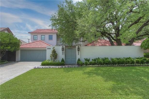 5009 Bryce Avenue, Fort Worth, TX - USA (photo 1)