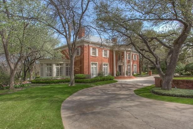 1417 Indian Creek Drive, Westover Hills, TX - USA (photo 1)
