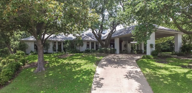 6117 Merrymount Road, Westover Hills, TX - USA (photo 1)