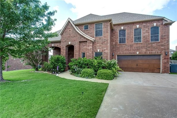 1638 Stetson Drive, Weatherford, TX - USA (photo 1)