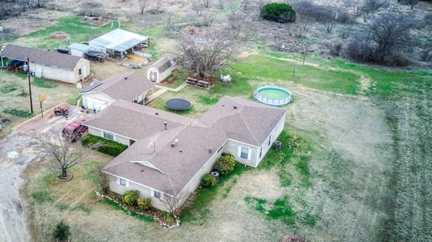4720 Tin Top Road, Weatherford, TX - USA (photo 1)