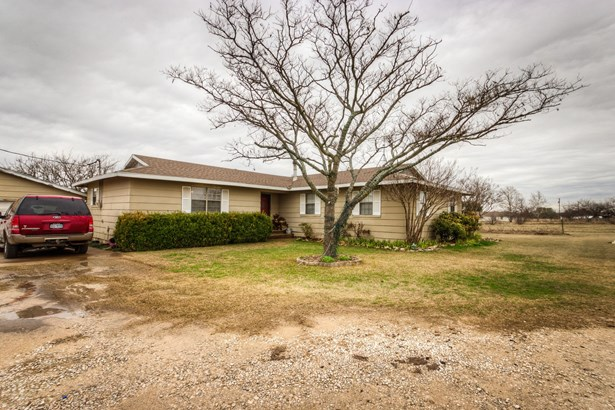 4720 Tin Top Road, Weatherford, TX - USA (photo 4)