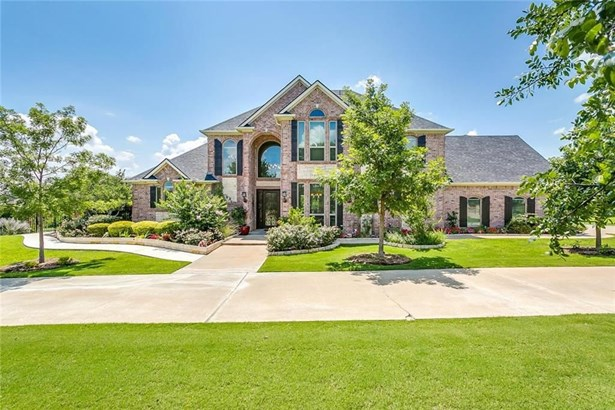 10016 Tantarra Drive, Burleson, TX - USA (photo 1)