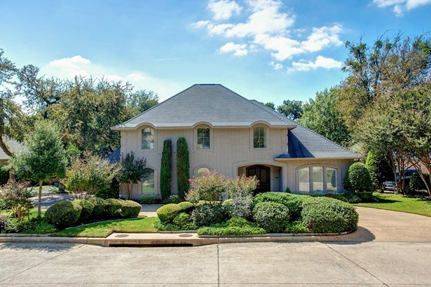 4216 Shadow Drive, Fort Worth, TX - USA (photo 2)