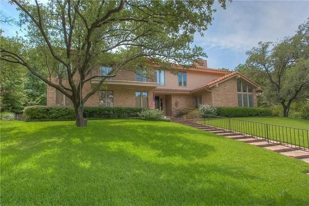 510 Hazelwood Drive, Fort Worth, TX - USA (photo 1)