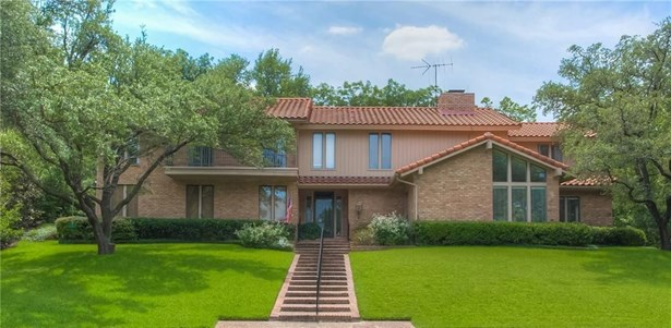 510 Hazelwood Drive, Fort Worth, TX - USA (photo 2)
