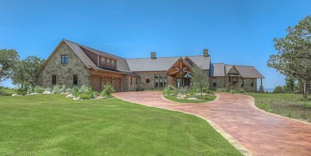 1230 Plateau Place, Possum Kingdom Lake, TX - USA (photo 1)