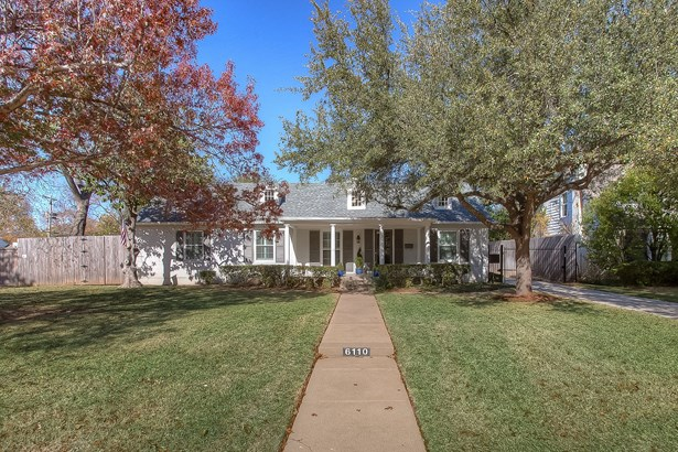 6110 Locke Avenue, Fort Worth, TX - USA (photo 2)