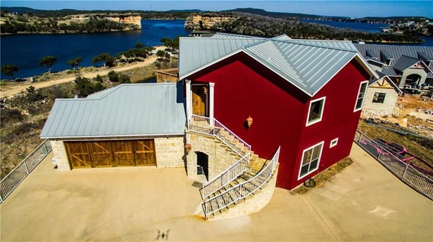 7101 W Hells Gate Drive, Possum Kingdom Lake, TX - USA (photo 1)
