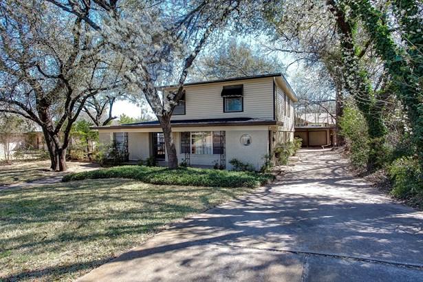 6455 Waverly Way, Fort Worth, TX - USA (photo 1)