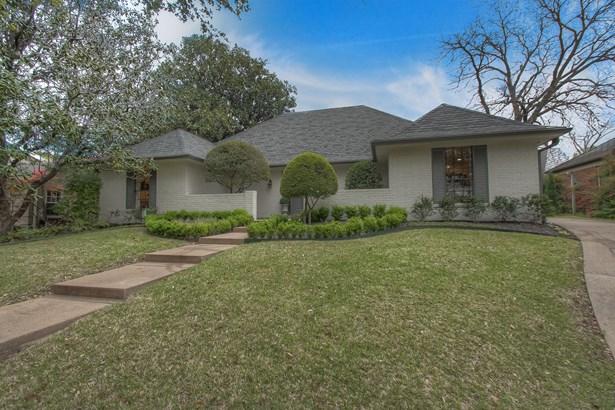 2417 Winton Terrace, Fort Worth, TX - USA (photo 1)