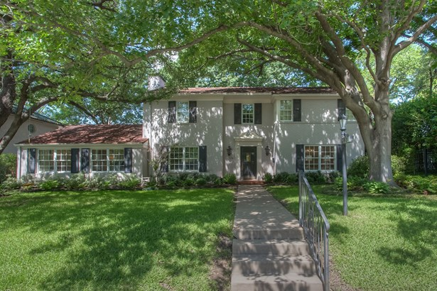 1420 Thomas Place, Fort Worth, TX - USA (photo 1)