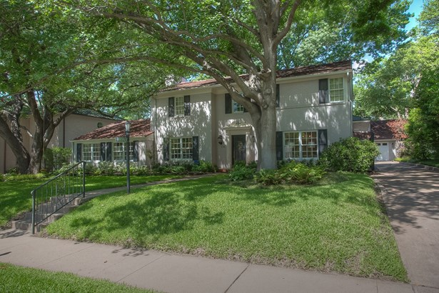 1420 Thomas Place, Fort Worth, TX - USA (photo 2)