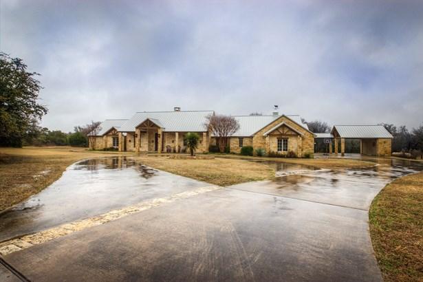 212 River Creek Lane, Aledo, TX - USA (photo 1)