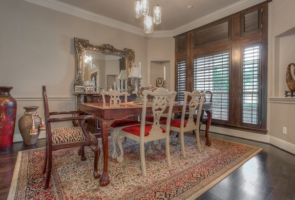 6716 Saucon Valley Drive, Fort Worth, TX - USA (photo 2)