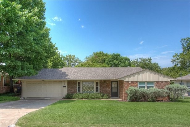 3564 Westfield Avenue, Fort Worth, TX - USA (photo 1)