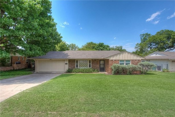 3564 Westfield Avenue, Fort Worth, TX - USA (photo 2)