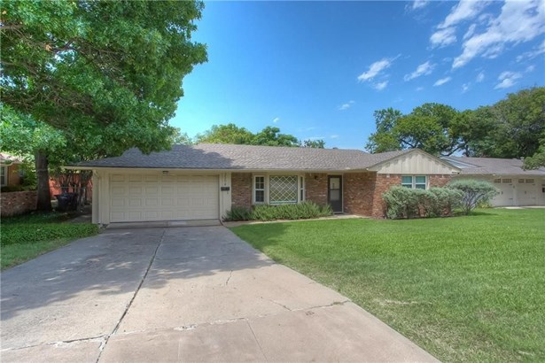 3564 Westfield Avenue, Fort Worth, TX - USA (photo 3)