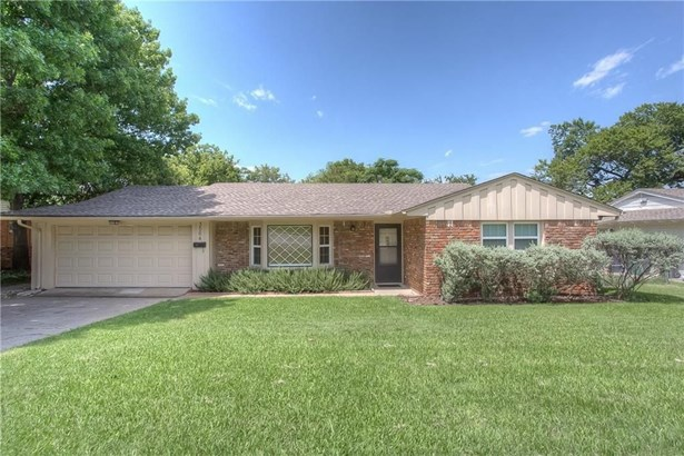 3564 Westfield Avenue, Fort Worth, TX - USA (photo 5)