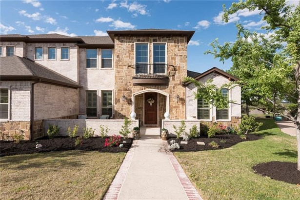 4411 Fairway View Drive, Fort Worth, TX - USA (photo 2)