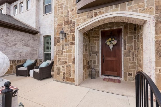 4411 Fairway View Drive, Fort Worth, TX - USA (photo 4)