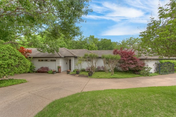 2420 Stanley Avenue, Fort Worth, TX - USA (photo 1)