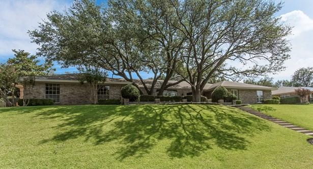 3513 Arborlawn Drive, Fort Worth, TX - USA (photo 2)