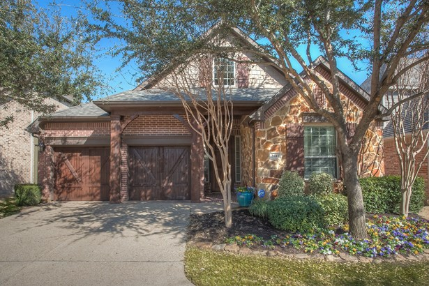 2641 Waters Edge Lane, Fort Worth, TX - USA (photo 2)