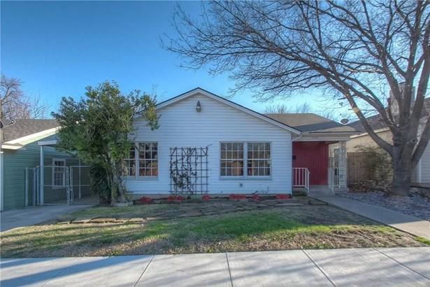 2105 Harrison Avenue, Fort Worth, TX - USA (photo 2)
