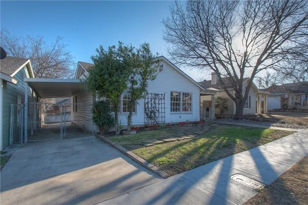 2105 Harrison Avenue, Fort Worth, TX - USA (photo 3)