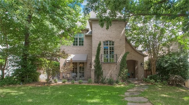 4008 W 6th Street, Fort Worth, TX - USA (photo 1)