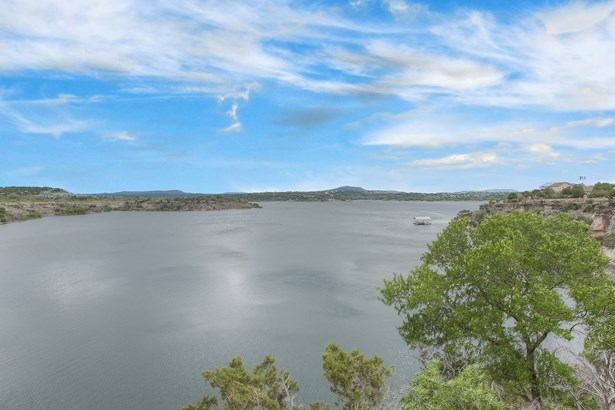 1009 Bluff Creek Point, Possum Kingdom Lake, TX - USA (photo 1)