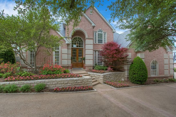 6728 Saint Andrews Road, Fort Worth, TX - USA (photo 2)