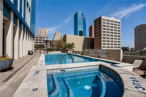 500 Throckmorton Street 804, Fort Worth, TX - USA (photo 5)