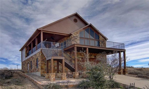 390 Winged Foot Drive, Possum Kingdom Lake, TX - USA (photo 1)