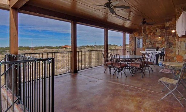 390 Winged Foot Drive, Possum Kingdom Lake, TX - USA (photo 2)