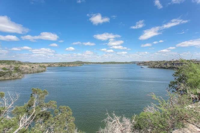 3121 Hells Gate Loop 50, Possum Kingdom Lake, TX - USA (photo 1)