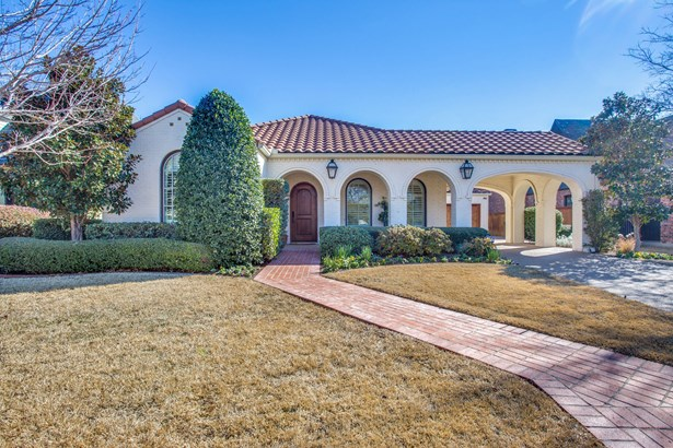 2729 River Forest Drive, Fort Worth, TX - USA (photo 1)