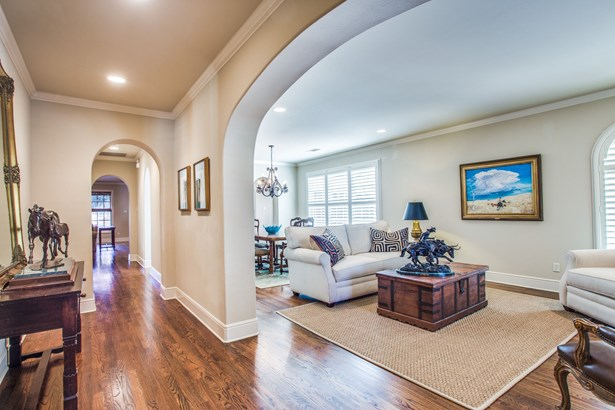 2729 River Forest Drive, Fort Worth, TX - USA (photo 4)