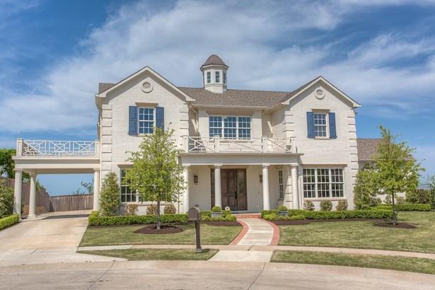 3820 Bishops Flower Road, Fort Worth, TX - USA (photo 1)