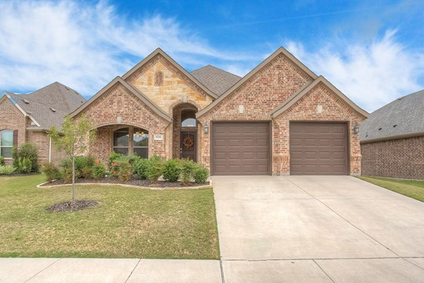9709 Mullins Crossing Drive, Fort Worth, TX - USA (photo 2)