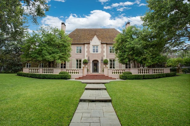 52 Westover Terrace, Westover Hills, TX - USA (photo 1)