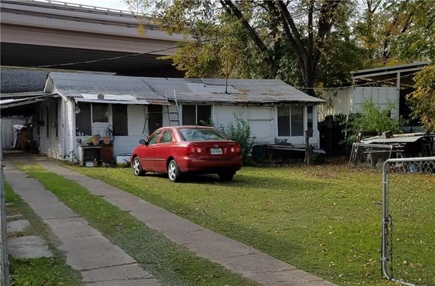 2209 W Peter Smith Street, Fort Worth, TX - USA (photo 1)