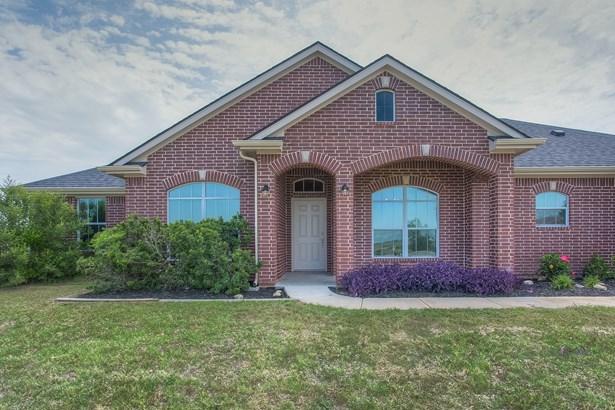 136 Owen Circle, Weatherford, TX - USA (photo 1)
