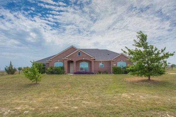 136 Owen Circle, Weatherford, TX - USA (photo 2)