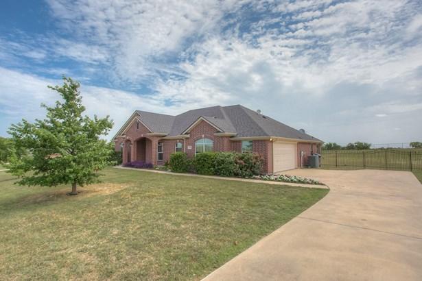 136 Owen Circle, Weatherford, TX - USA (photo 3)