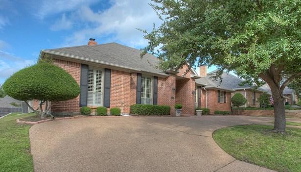 6925 Allen Place Drive, Fort Worth, TX - USA (photo 2)