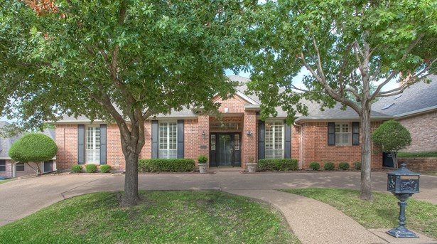 6925 Allen Place Drive, Fort Worth, TX - USA (photo 3)